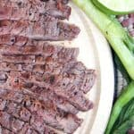 Save Carne Asada on Pinterest for Later!