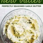 Garlic Butter Recipe