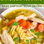 chick-fil-a chicken noodle pinterest image