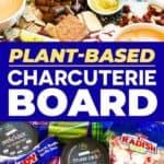 Charcuterie Board Pin Image