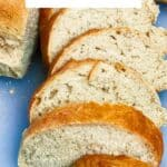 How to Make French Bread Pin I mage
