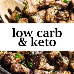 Low Carb and Keto