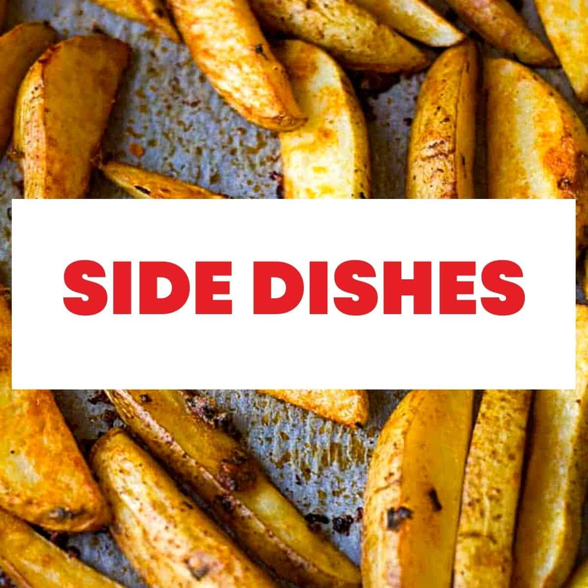 Side Dish Recipes