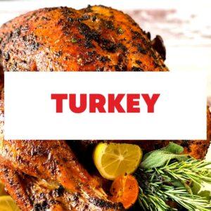 Best Turkey Recipes